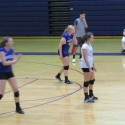 10/5/2016 Saluda Varsity Volleyball vs Strom Thurmond