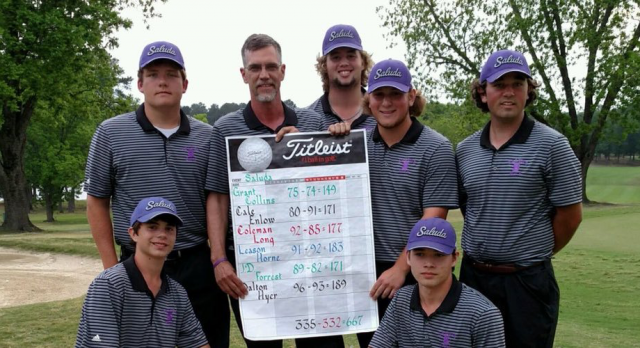 2017 Boys' Golf Preview