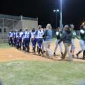 3/7/17 Saluda Varsity Softball vs Eau Claire
