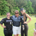 5/3/17 District Championship Game – Saluda Softball vs Buford