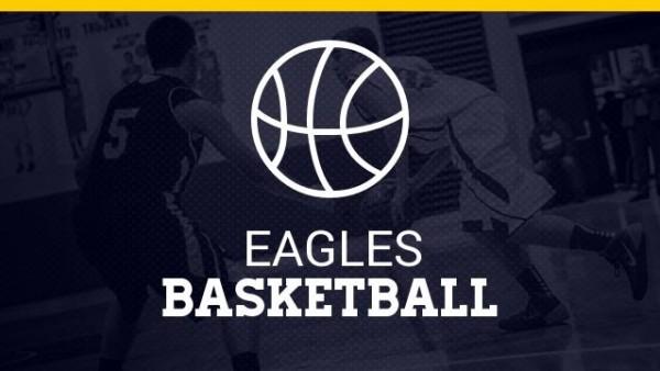 Eagles Basketball Logo