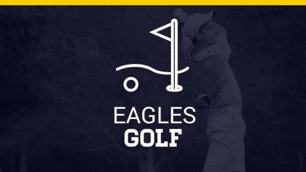 Eagles Golf Logo