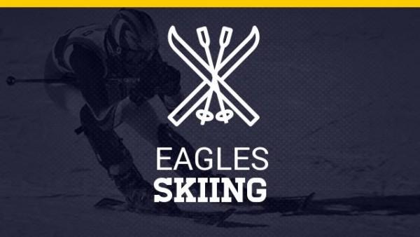 Eagles Skiiing Logo