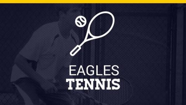 Eagles Tennis Logo