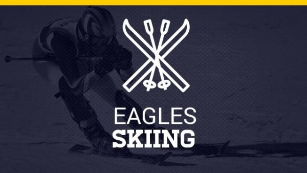 Eagles Skiing Logo