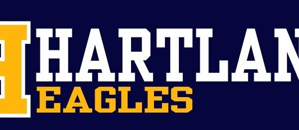Hartland Eagles Logo 2