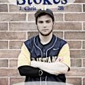 2014 Boys Baseball Seniors