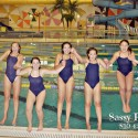Girls Swim Photos