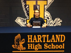 Nathan Lipon- Lax- Siena Heights