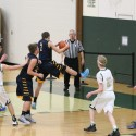 JV Boys Bball vs. Howell 2/9
