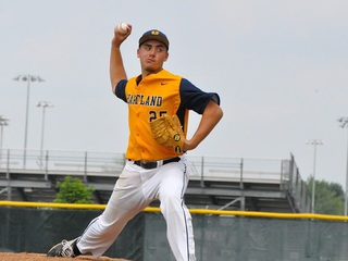 Hartland's Baker is Baseball Player of the year