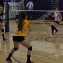 Freshman Volleyball Tournament
