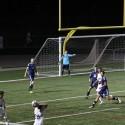 Boys JV Soccer vs Howell