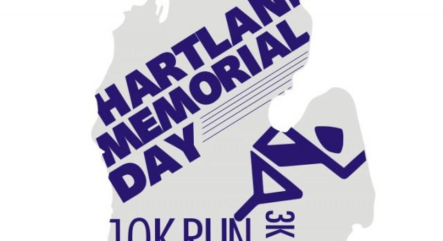 Hartland Memorial Day Run