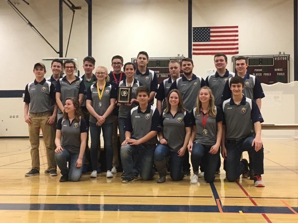 HS Team Champions