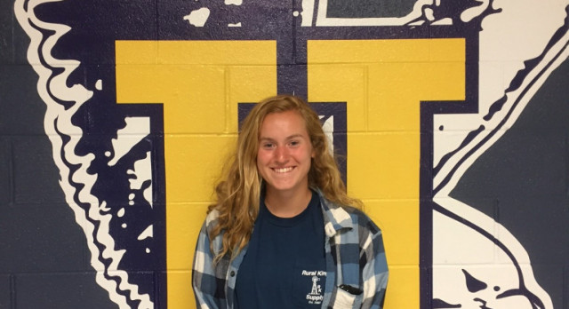 Madelin Skene, Softball Player of the Year Candidate
