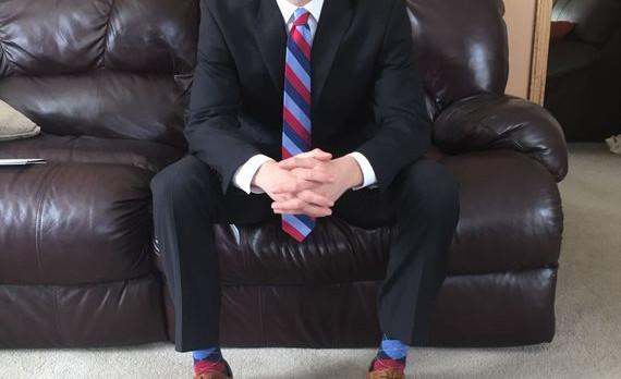 Alumni Shoutout: Kyle Summerfield to Coach Linden Wrestling