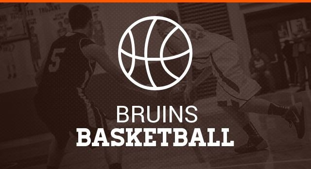 Bruins hold off late rally from #11 Benedictine  74-72