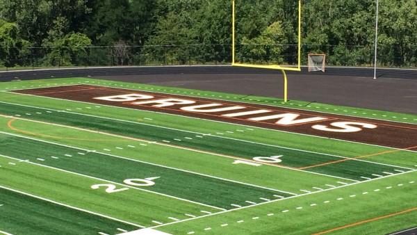New Padua Field