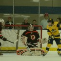 Bruin Hockey-Walsh Thanksgiving Tourney 11/28/14-11/30/14