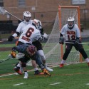 Bruins Walk Away With Loss Against Walsh Warriors