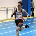 2015 Independence Indoor Track