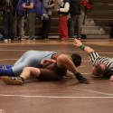 Wrestling Tri Match vs Benedictine and Revere