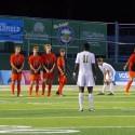Boys Varsity Soccer vs. St. V – St. M.
