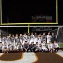 Boys Varsity Soccer vs Parma 2016