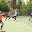Girls Soccer Pre-Season