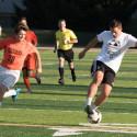 Padua Alumni Soccer Game-Boys