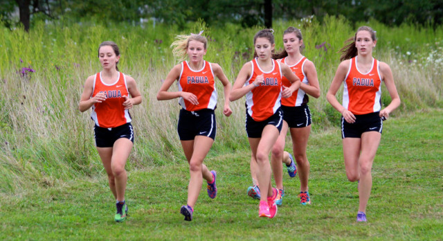Girls finish 8th and Boys finish 23rd in Final Tuneup before NCL's