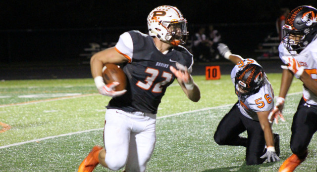 Padua Football improves to 6-0 with victory over Walsh