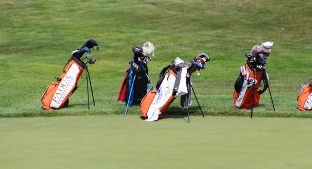 Boys Finish 5th and Girls Finish 6th at NCL Tournaments; Neumann earns 4th place finish