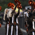 Padua Cheer-Football
