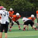 Padua Bruin Freshman Football