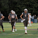 Padua Football-Homecoming