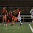 Padua Bruins Boys Varsity Soccer vs Normandy