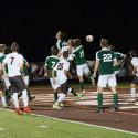 Padua Boys Soccer Vs HolyName