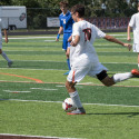 Padua Bruin Boys Varsity Soccer vs Brooklyn