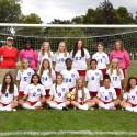 2017 Girls Soccer