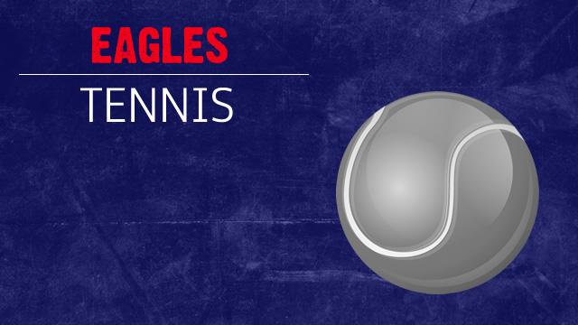 Boys Tennis schedule