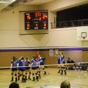 Adams Volleyball Action 2014