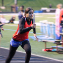 Girls Track and Field Regional Meet
