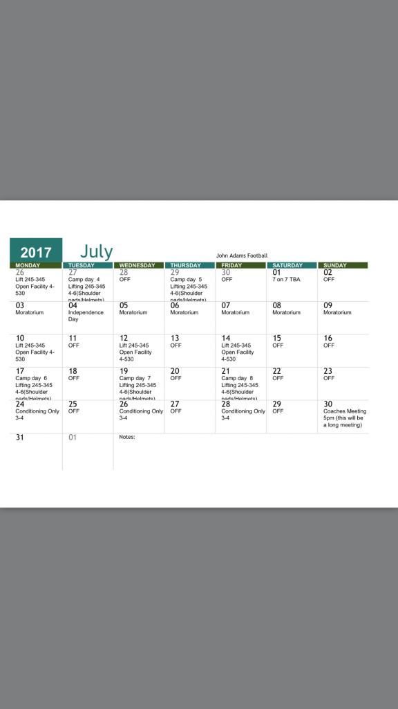 July-Fball