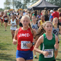 2017 Cross Country New Prairie Invitational