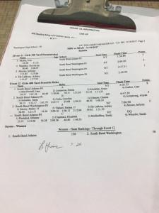 JAHS Grils swimming 1