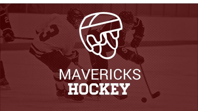 Milford High School Boys Varsity Hockey beat L'Anse Creuse High School 7-4