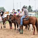 Mavs Equestrian Team Practice