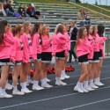 2014 Sideline Cheer